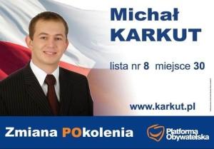 Michal Karkut