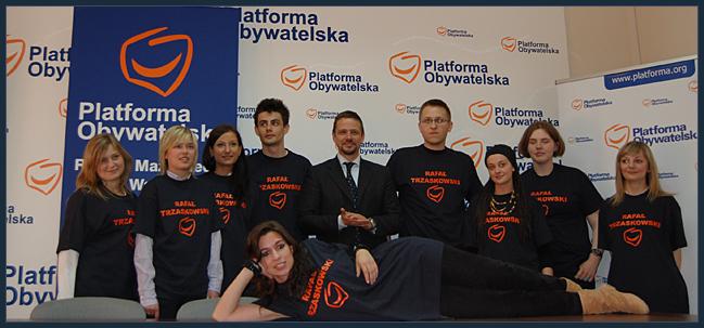 wolontariusze_kampania_wyborcza_sztab