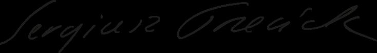 signature_Sergiusz_Trzeciak